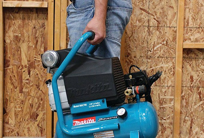 Maintaining and Caring for Your Air Compressor