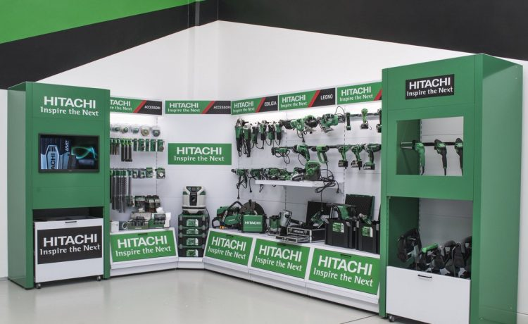 Profile of Hitachi Power Tools