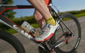 What Kind of Bike Pedals Should You Use?