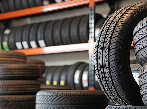 How to Choose a Tire